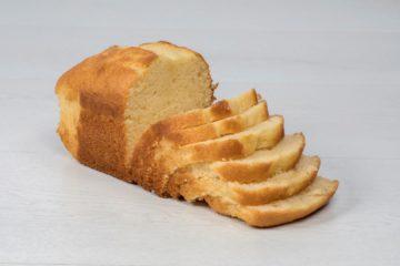 Plain Loaf Cake