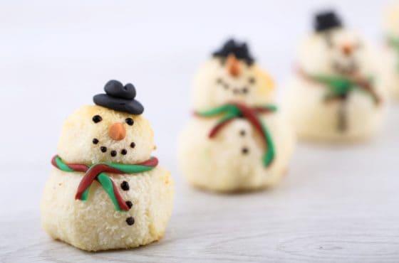Koko Snowmen