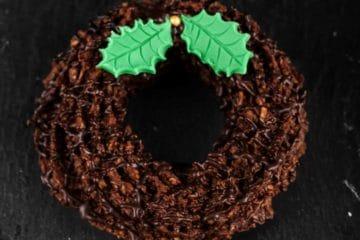 Koko Christmas Wreath