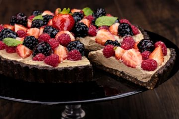 Chocolate Cream Flan Recipe