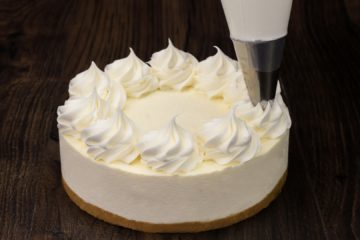 Instant Whipped Cream Recipe