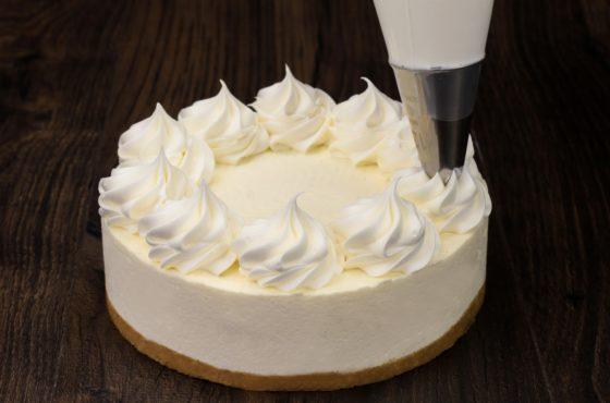 Instant Cream
