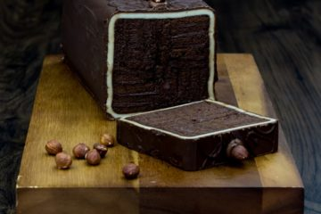 Chocolate and Hazelnut Cake Recipe