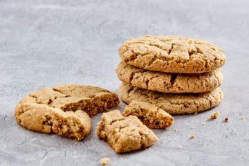 Multiseed Cookies