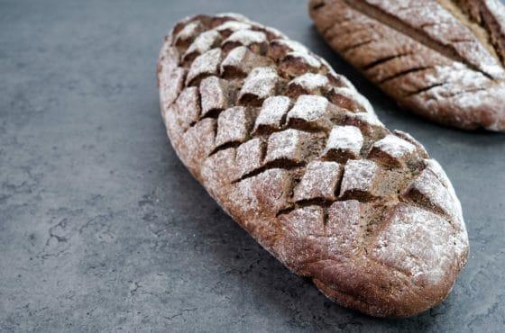 Bakels Rye Bread Dan F Grannum