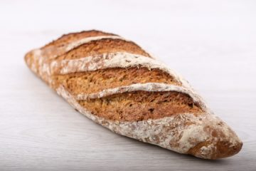 Multiseed Artisan Bread Recipe