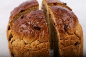 Multiseed Panettone Recipe