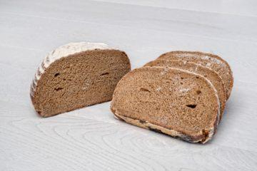 40% Rye Bread
