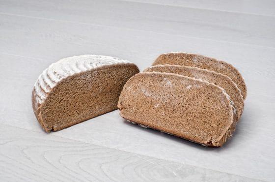 60% Rye Bread