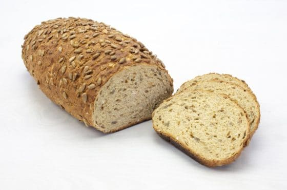 Honey & Sunflower Oat & Barley Bread