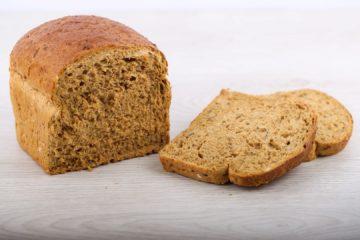 Honey and Sunflower Bread