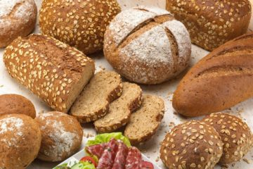 Oat and Barley Bread Concentrate