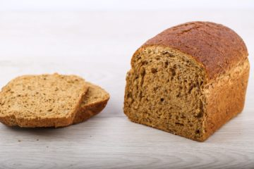 Wholemeal Multiseed Bread Recipe