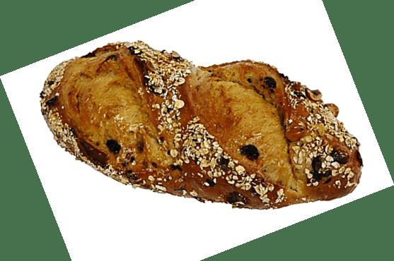 Apple, Sultana and Hazelnut Loaf