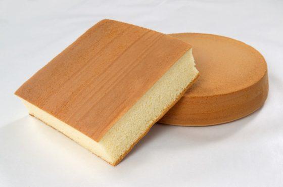 Sponge Recipe