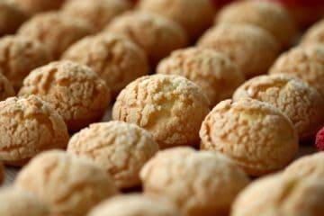 Choux Paste