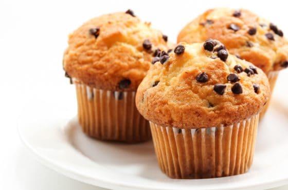 Muffin & Creme Cake Complete