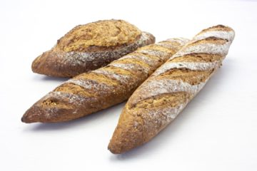 Oat & Barley Artisan Bread