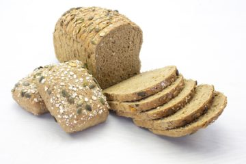 Rye Oat and Barley Bread Recipe