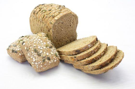 Rye Oat & Barley Bread