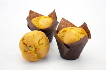 Vegan Orange and Chocolate Chip Muffin Recipe