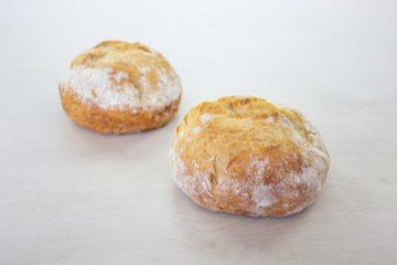 Bürli Bread