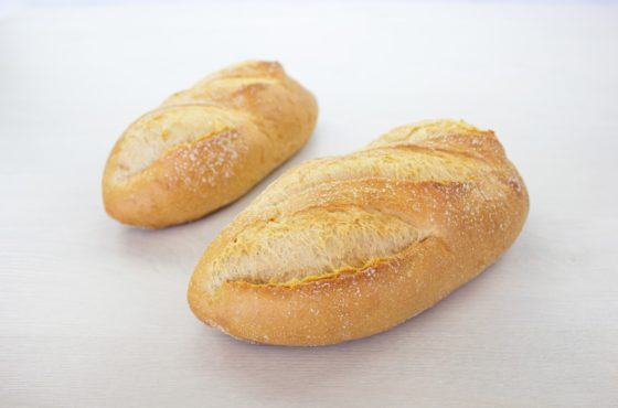The Traditional Bread