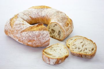 Ring Bread Recipe