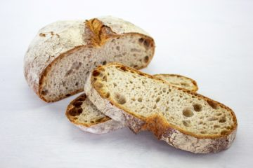 Lucerne Bread Recipe