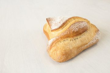 Alpine Bread