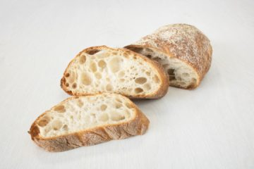 Garlic and Herb Ciabatta