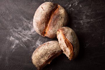 Lucerne Bread Intense Recipe
