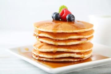 Premium Pancake Mix Complete