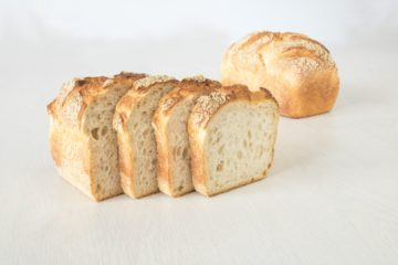 Durum Bread with Durum Sourdough