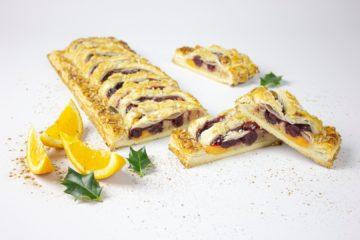 Almond Strudel Recipe