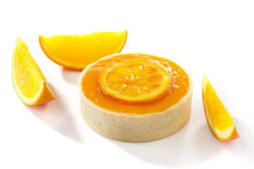 Orange Cream Filling