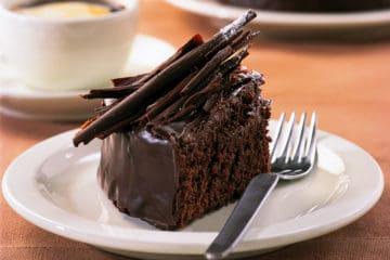Chocolate Mud Cake Mix