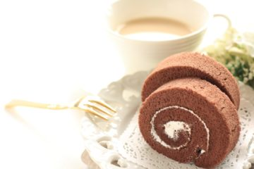 Chocolate Eggless Sponge Mix