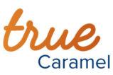 True Caramel Top Logo