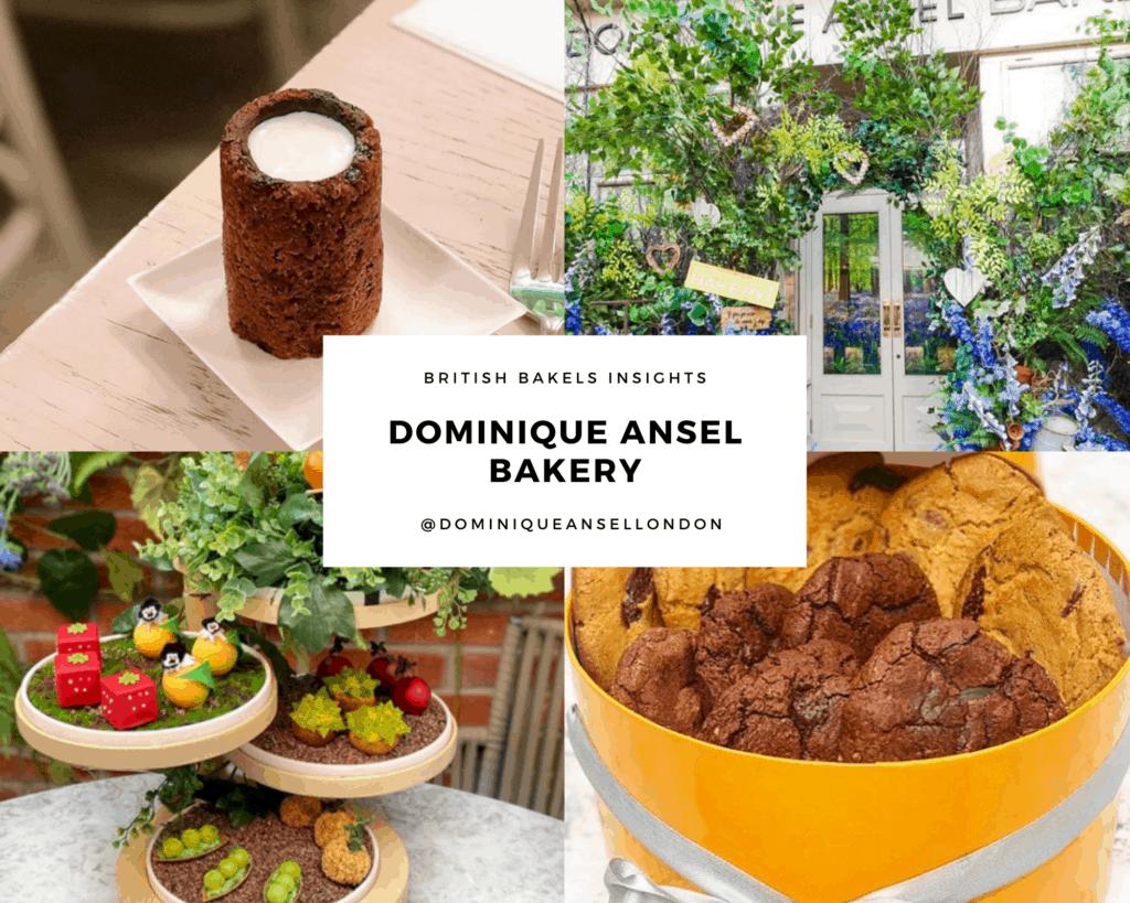 dominique ansel bakery instagram image plaque
