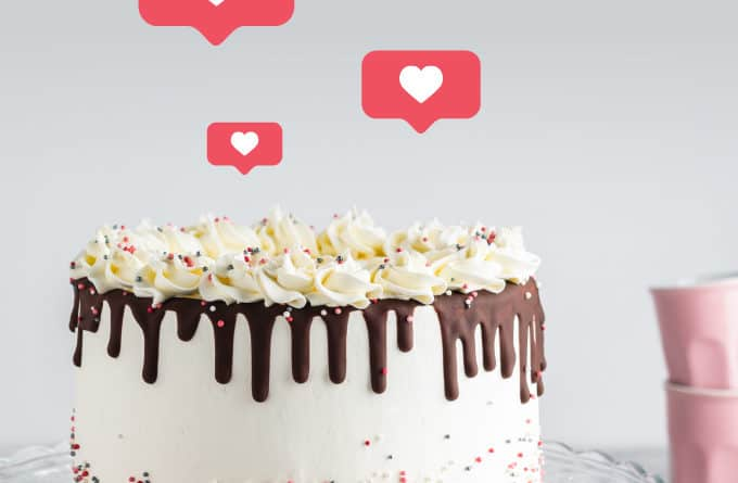 How London Bakeries are using Instagram to Boost Engagement and win over Customers