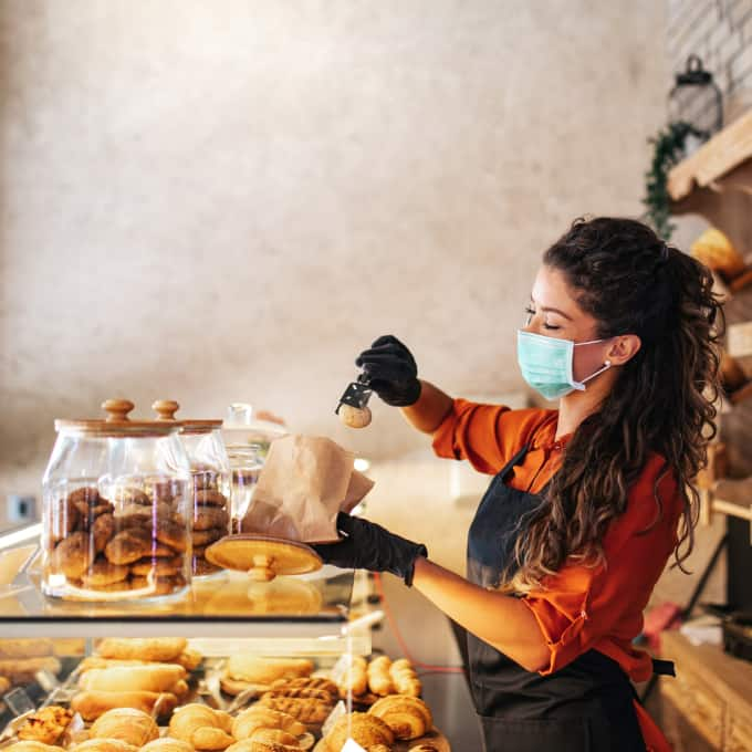 The Bounce-Back Bakery: Tips to Entice your Customers