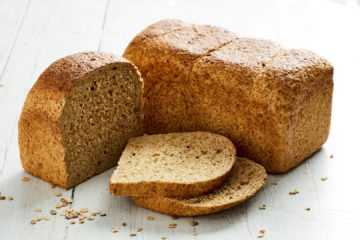 High Fibre Bread