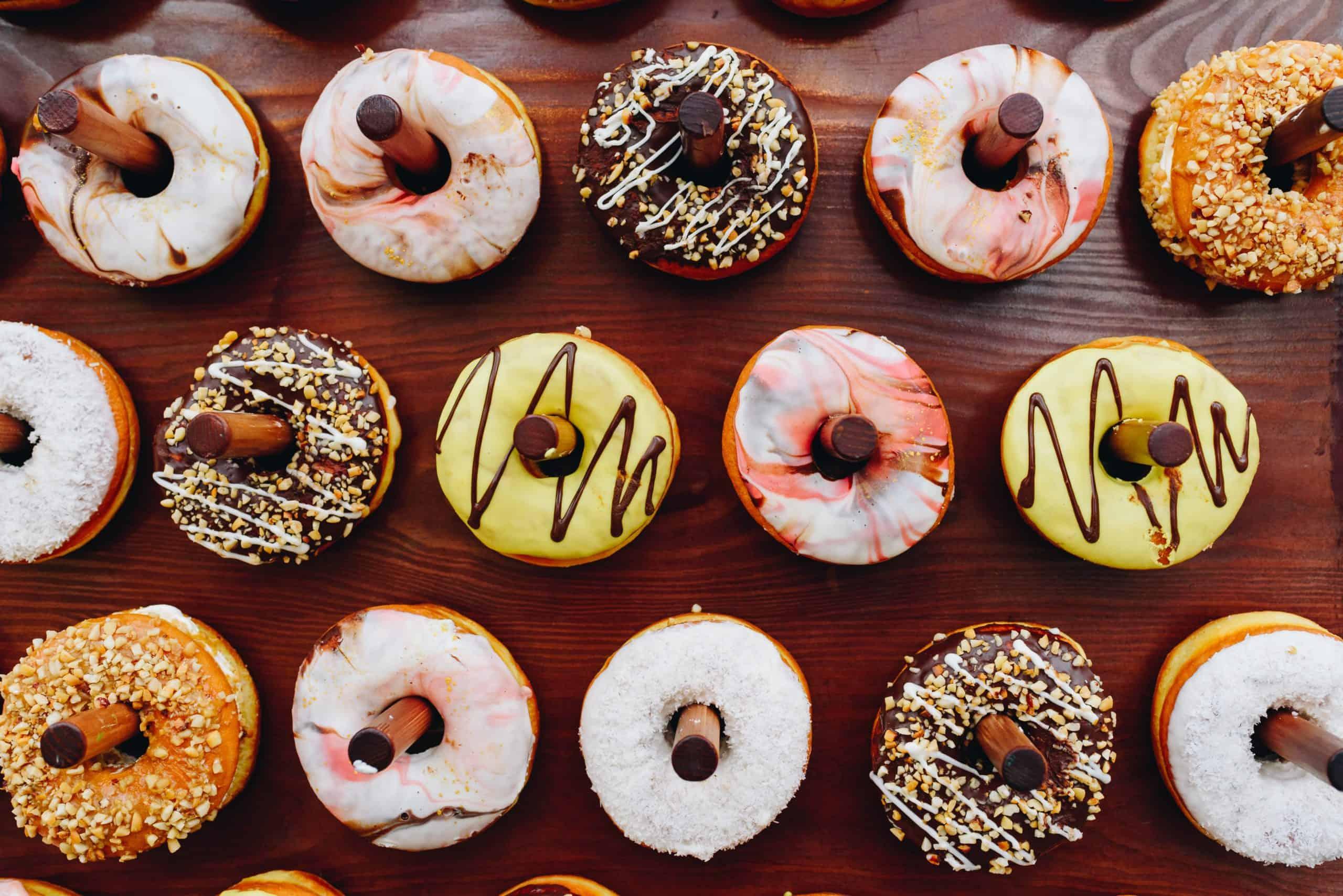 Doughnut Variety