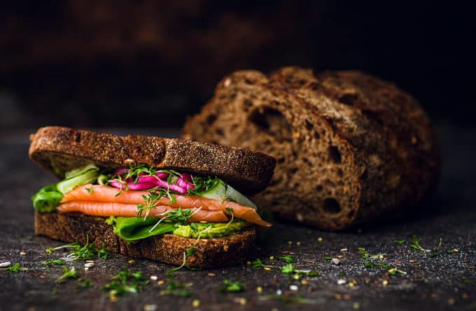 Addressing Consumer Concern Around Healthy Bread Options