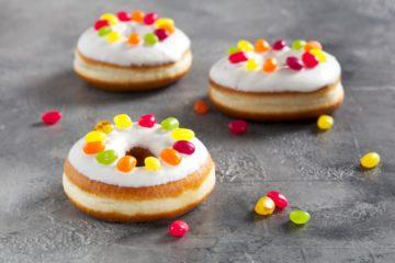 Party Doughnut