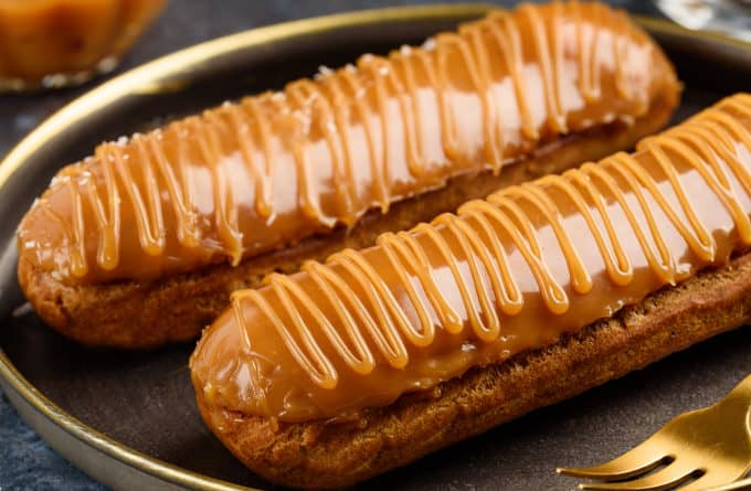 Exploring the nation's love affair with caramel