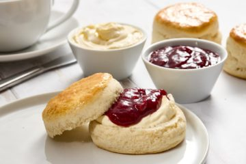 Traditional Scone